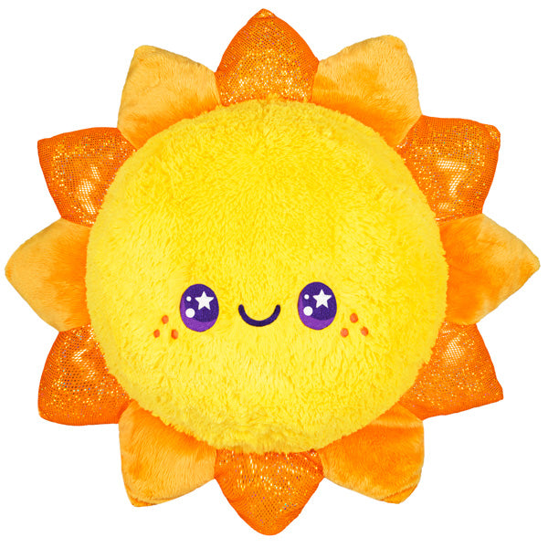 Squishable Sun