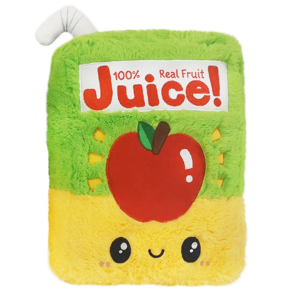 Comfort Food Juice Box