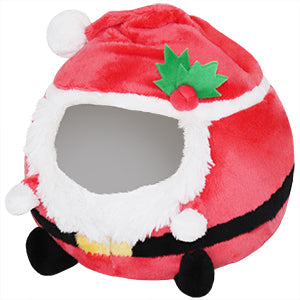 Undercover Santa Disguise
