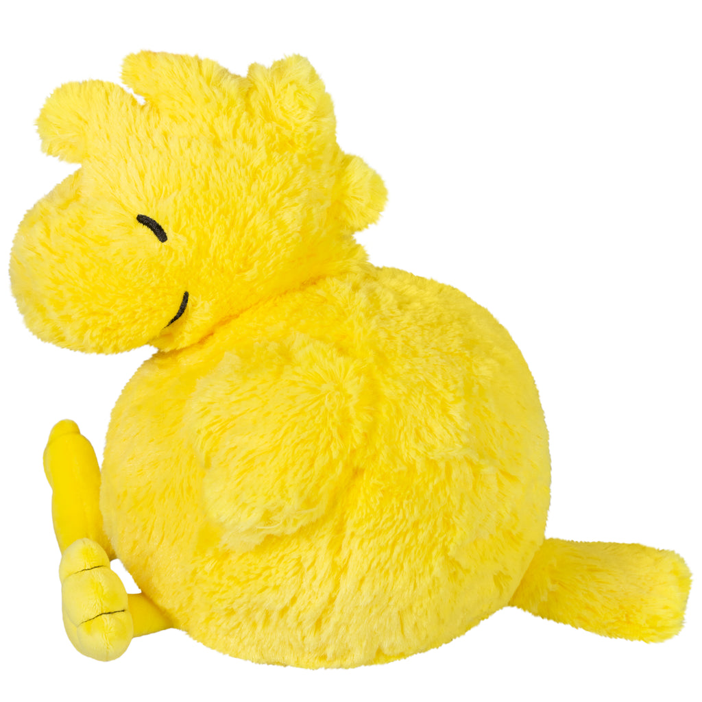Squishable Woodstock