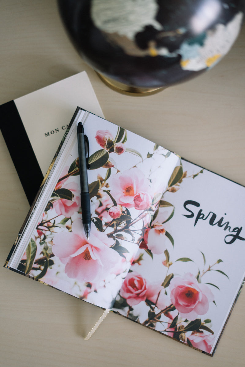 I want to try these guided journals! They could definitely help me form a new habit | Journaling and writing | limericki.com