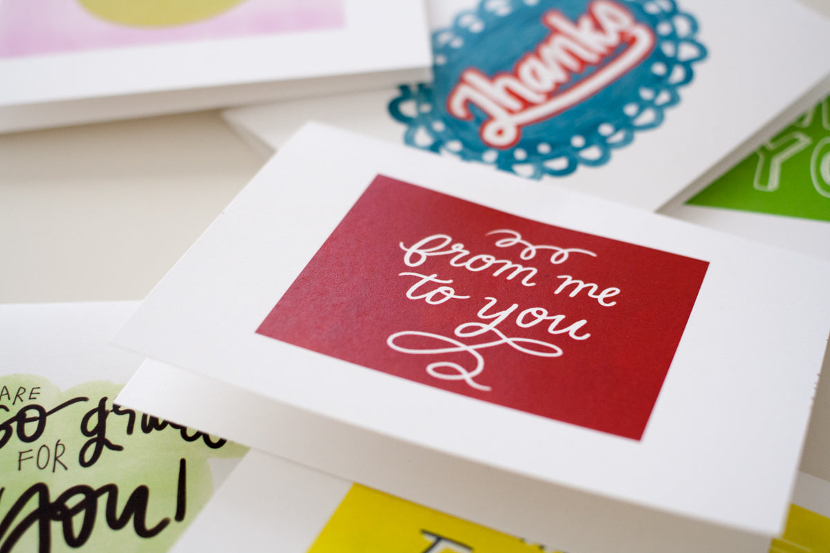 The cutest free thank you card printables!   Free downloads   Free printables   Thank-you cards   Thanksgiving downloads