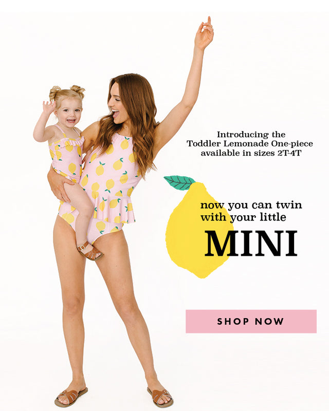 97f2e1be4e Modest Swimsuits, Tankinis & Cute Clothes For Women | Lime Ricki