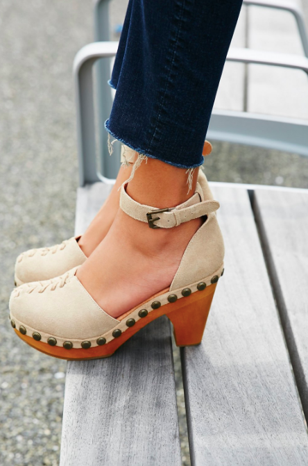 5 Clogs You Need This Fall and Winter
