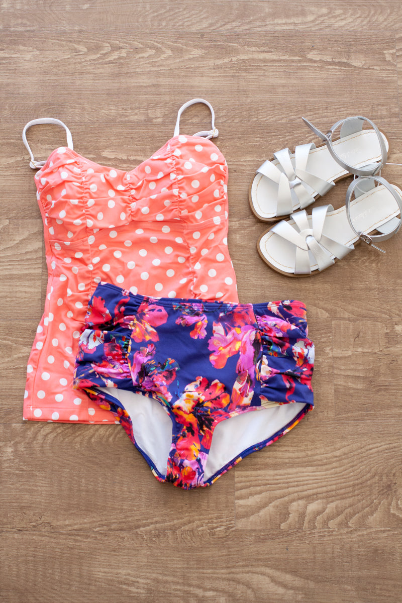 All of Lime Ricki chose our staff picks: our favorite swimsuits! So cute!