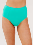 Mint High-Waist Bottom