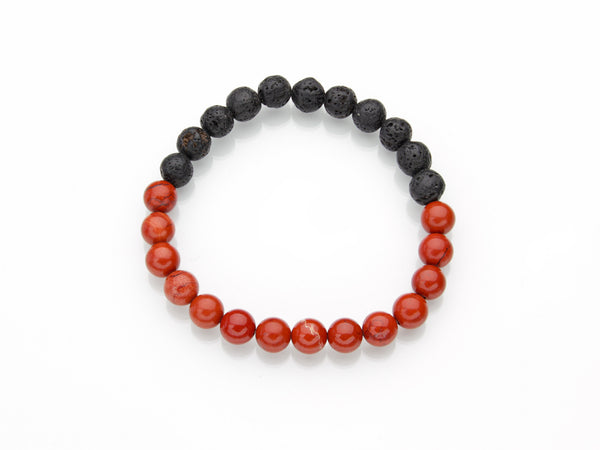 Men's Beaded Bracelet | Gift For Him
