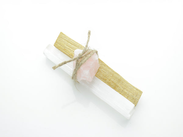 Palo Santo Bundle | Holy Wood Incense-Extras-Drishti Handmade