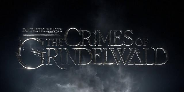 Crimes of Grindelwald Trailer IS HERE!