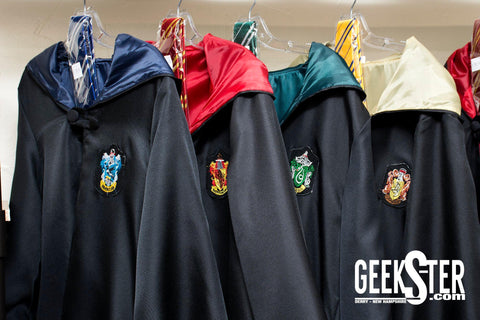 cloaks wizarding world