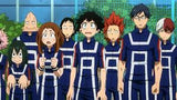 My hero Academia gym uniform - Geeks-ter
