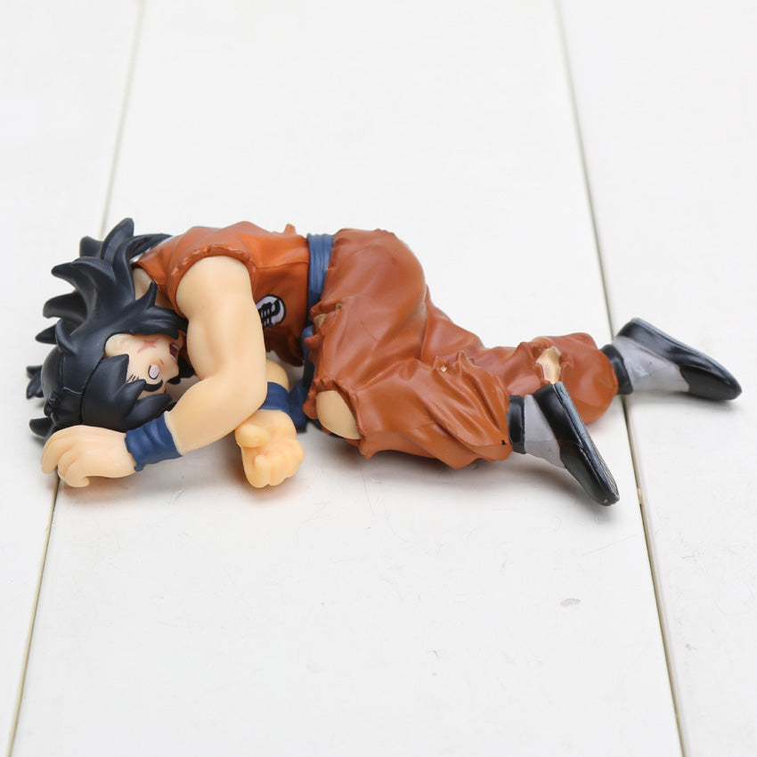 Dragon Ball Z Yamcha is Dead Anime Figure - Geeks-ter