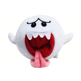 Super Mario Bros boo ghost Plush - Geeks-ter