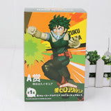 My Hero Academia DXF Figure Vol.1 - Geeks-ter