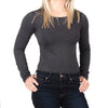 long sleeve womens bodysuit pattern
