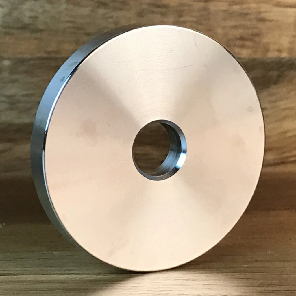 "3/8"" ID 316 stainless washers"