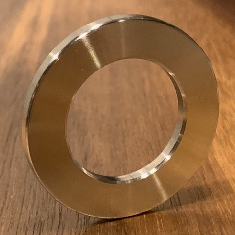"extsw 7/8"" ID x 1 1/2"" OD x 1/8"" Thick 304 Stainless Washer / FREE SHIPPING"