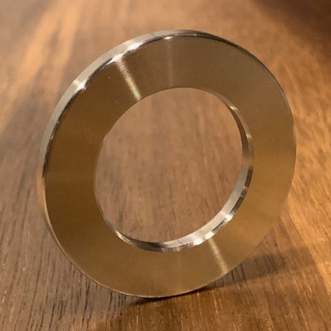 "extsw 7/8"" ID x 1 1/2"" OD x 1/8"" Thick 316 Stainless Washer / FREE SHIPPING"