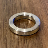"Extsw 1/2"" ID x 3/4"" OD x 1/8"" Thick 316 Stainless Washer / FREE SHIPPING"