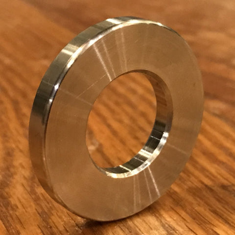 "3/4"" ID x 1 1/2"" OD x 3/16"" Thick 316 Stainless Washers"