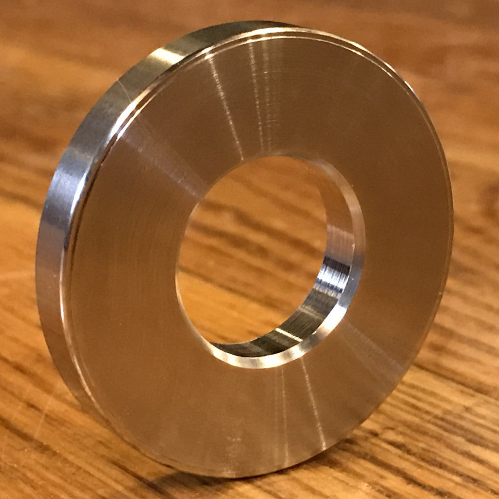 "extsw 3/4"" ID x 1 3/4"" OD x 1/4"" 304 Stainless Washer / FREE SHIPPING"