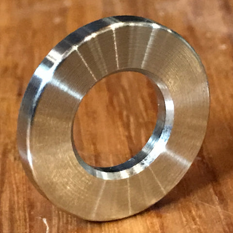 "1/2"" ID 316 stainless spacers"