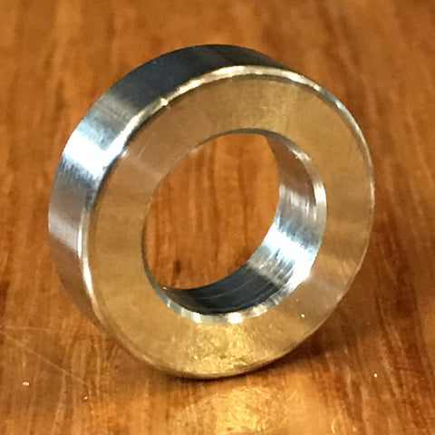 "1/2"" ID 316 stainless washers"