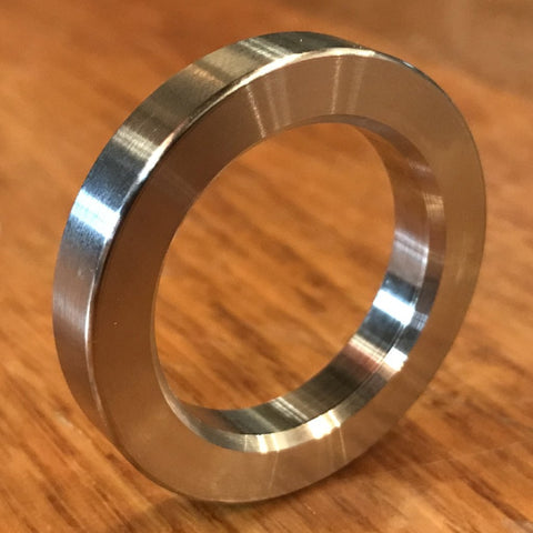 "EXTSW 1.032"" ID x 1 1/2"" x 1/4"" Thick 304 Stainless Washer / FREE SHIPPING"