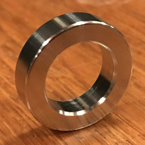"Extsw 9/16"" ID x 7/8"" OD x 1/4"" Thick 304 Stainless Washer / FREE SHIPPING"