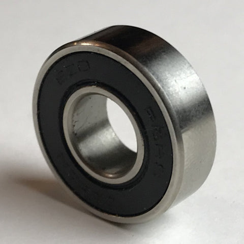 "(4 pc) Bearings for Hoffman Prestarter Friction Bar 3/8"" ID x 7/8"" OD x .281 thick / FREE SHIPPING"