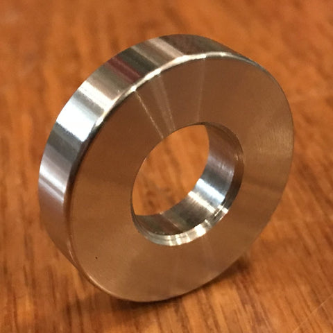 "extsw 1/2"" ID x 1 1/8"" OD x 1/4"" thick 316 stainless washer"