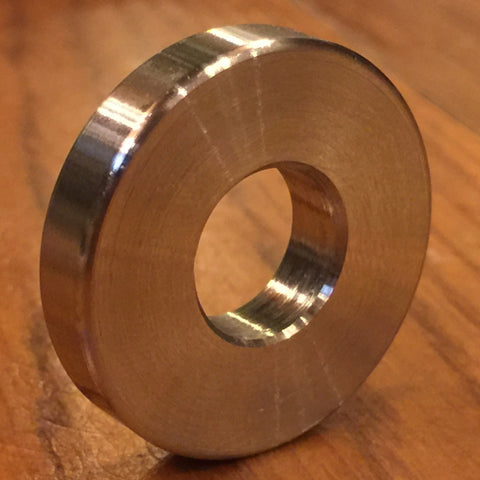 "1/2"" ID x 1 1/4"" OD x 1/4"" Extra Thick 304 Staniless Washer - extra thick stainless washer extsw.com - 1"