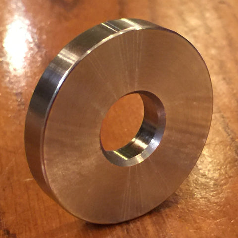 "1/2"" ID stainless washer"
