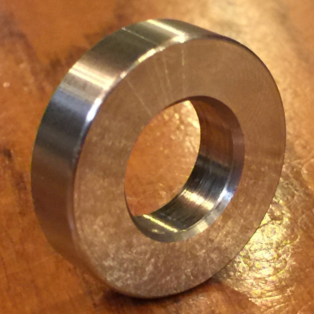 "1/2"" ID x 1"" OD x 1/4"" Extra Thick 304 Stainless Washers - extra thick stainless washer extsw.com - 1"