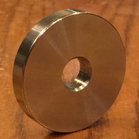 "3/8 ID x 1 1/2"" OD x 1/4"" Extra Thick 316 Stainless Washers - extra thick stainless washer extsw.com - 1"