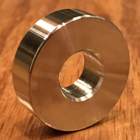 "extsw 1/2"" ID x 1 1/4"" OD x 3/8"" Thick 304 Stainless Washer / FREE SHIPPING"