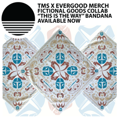 Summer 2020 Collection :: TMS X Evergood Merch