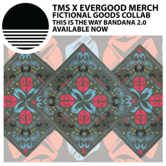Summer 2020 Collection :: TMS X Evergood Merch (Round 2)