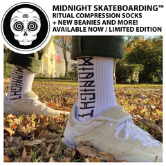 Fall / Winter Collection :: Midnight Skateboarding™ Drop II