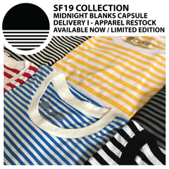 SF19 COLLECTION :: Delivery I