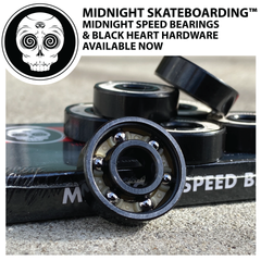 Midnight Speed Bearings™