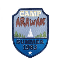Camp Arawak - Patch
