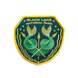 Black Lake National Park - Patch