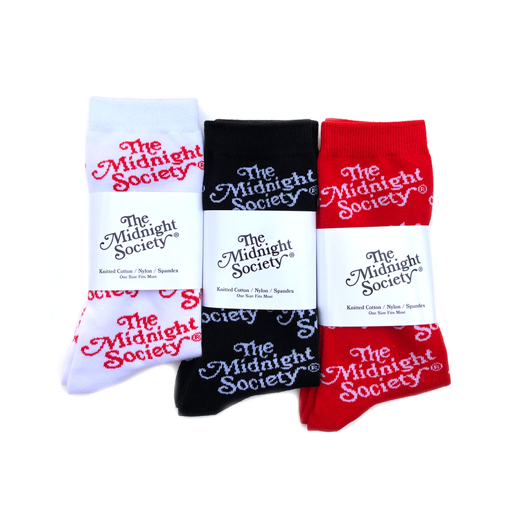 Bookman Forever Premium Socks Pack