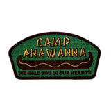 Camp Anawanna - Patch