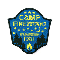 Camp Firewood - Patch