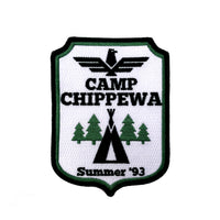 Camp Chippewa - Patch