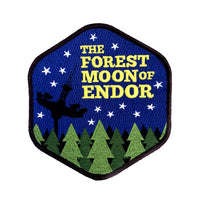 The Forest Moon of Endor - Patch