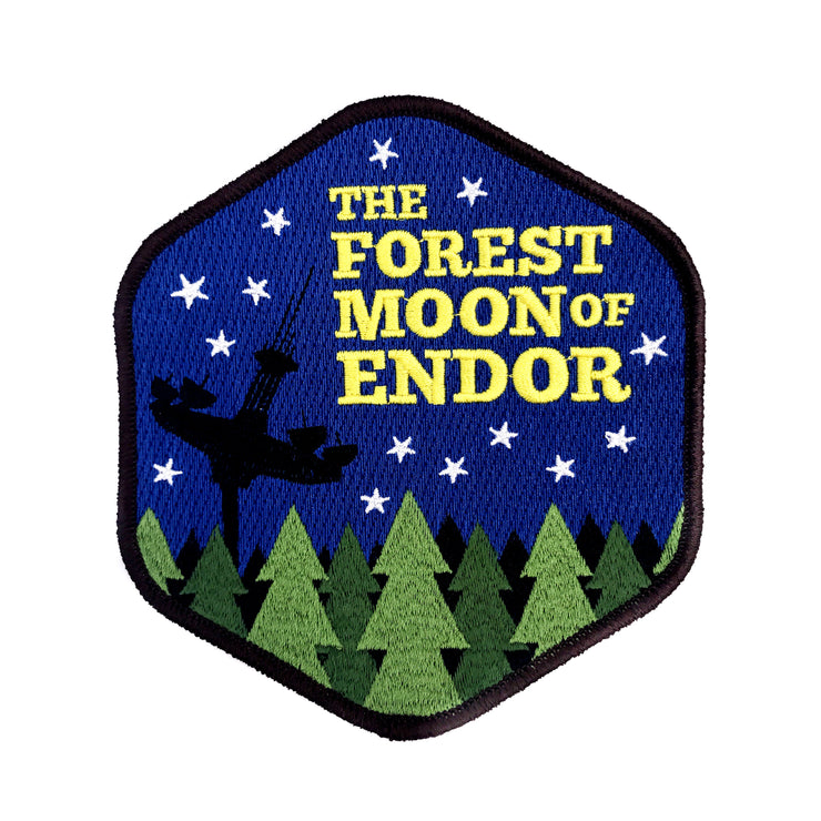 The Forest Moon of Endor Patch