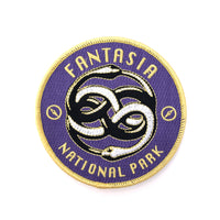 Fantasia National Park - Patch